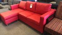 red sectional Phoenix, 85018