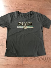 Gucci shirt large (new no tags) Toronto, M9C