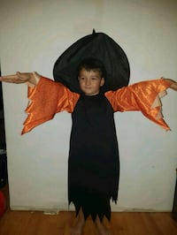 Costume witch size Small Winnipeg, R3C