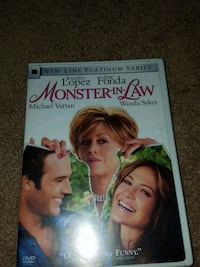Monster-In-Law Frederick, 21703