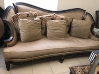 Sofa and love seat Miami, 33177