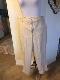 Plus size ankle pants 14w Tustin, 92782