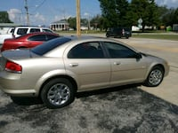 Chrysler - Sebring - 2006 Wood River, 62095