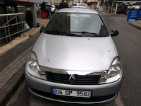 2010 Renault Symbol 1.5 DCI 65 AUTHENTIQUE Sahrayı Cedit