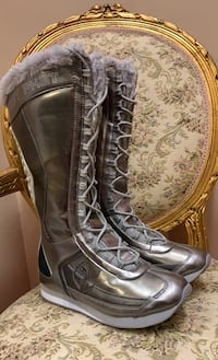 New Baby Phat Winter Boots (9)