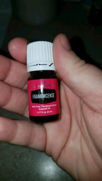 Young Living Frankincense 5ml unopened Norfolk, 23518