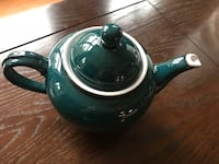 Teapot made in England and purchased İn London Leesburg, 20176