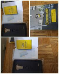 black Samsung Galaxy Note 3 with box Saint John, E2K