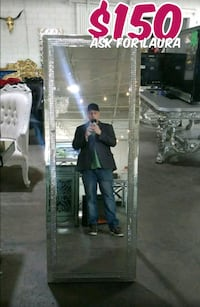 Mirror Dallas, 75207