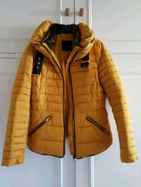 Zara down jacket, nearly new, S  Greater London, NW6 2LX
