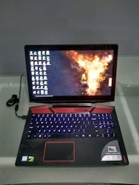 Lenovo Y720 VR-Ready Gaming Laptop & accessories Temple Hills, 20748