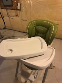 Prima Pappa Zero -3 high chair TORONTO