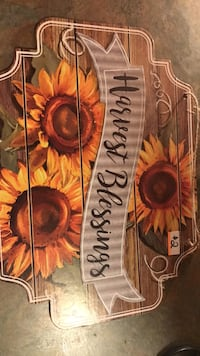 Fall sign NEW! Thomasville, 27360