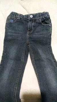 Arizona jeans size 5t