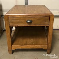 Single end table/nightstand Concord, 28027