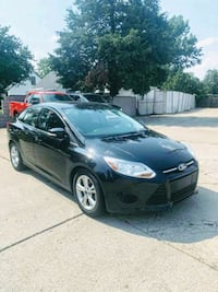 Ford - Focus - 2014 Roseville