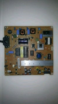 LG EAX [TL_HIDDEN]  ) POWER BOARD