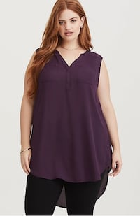 Plus Size Top Rosenberg, 77471