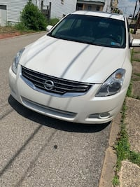 Nissan - Altima - 2011 Pittsburgh