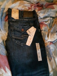 New buffalo jeans size 38/34 brand new worth 140
