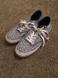 Vans Size 8 in Womens Conway, 72034