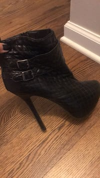 Many different pairs of shoes. Size 8 brand new Springfield, 22151