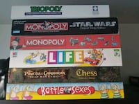 Board games Beaverton, 97006
