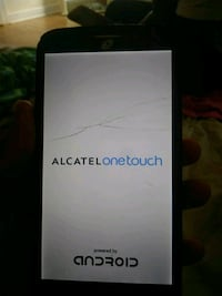 Phone alcatel onetouch brand new Albany, 12207