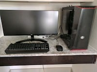 Gaming pc Houston, 77096