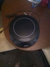Induction cooker $25or best offer Oneonta, 13820