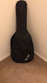 Acoustic Guitar and Soft Case Falls Church, 22042
