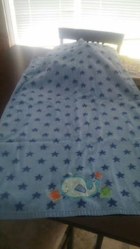 Little Infant Boys Baby Towels (4) Georgina, L4P