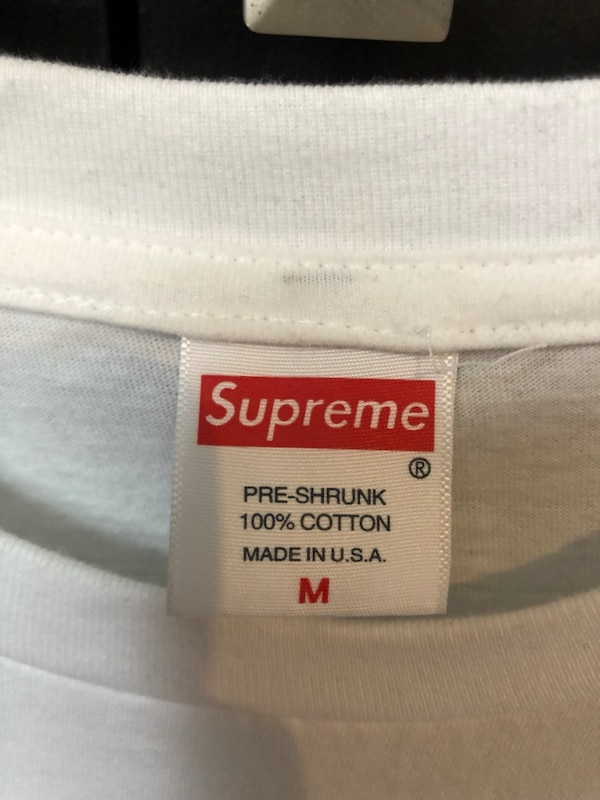 Supreme Brooklyn Box Logo 4