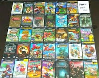 GameCube Controllers and Games HERE!! Fontana, 92337