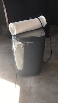 12000 BTU portable A/C with built in de-humidifier. Westminster, 80234