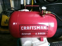 Portable air compressor Sykesville, 21784