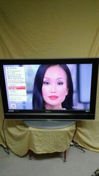 "SONY 40""HDTV very good condition  Zion, 60099"