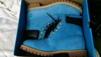 Mens Timberland Boots ( SIZE 13M ) Raleigh, 27609
