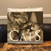 The big book of cats. Los Angeles, 90068