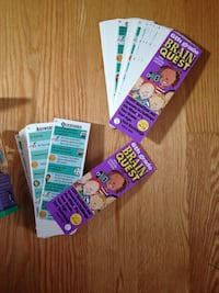 Brain Quest for 6th Grade