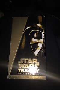 STAR WARS TRILOGY SPECIAL EDITION Germantown, 20876