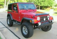 Jeep - Wrangler - 2003 East Hartford, 06118