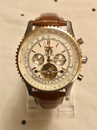 BRAND NEW BREITLING NAVITIMER WATCH FOR MEN *NO LOW OFFERS* Mississauga