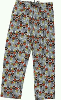 NEW: Cheech and chong XL pajama bottoms pants  The Edmonton, T6X 1G7