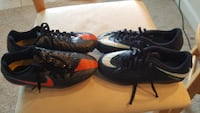 Cleats 2.5 both for 12 Arlington, 22206