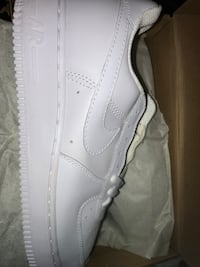 Air force ones sizes ranging for 7 to 13 Manalapan, 07726