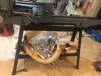 black and gray table saw Olney, 20832