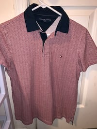 TOMMY HILFIGER POLO SHIRT  Temple Hills, 20748