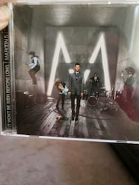 Maroon 5, It Won't Be Soon Before Long CD Redford Charter Township, 48239