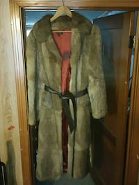 Fur coat Rockford, 61101